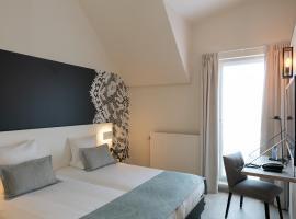 Hotel near Bélgica