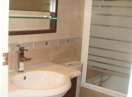 Hotel photo: Apartamento sea views