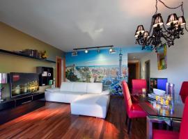 Hotel Photo: Castro Exclusive Residences Sant Pau