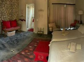 Hotel photo: Tarentaal Guest Farm