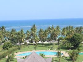 Hotel photo: Golden Beach Resort A051