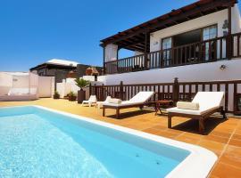 Hotel photo: Holiday Home Playa Blanca - ACE03068-FYA