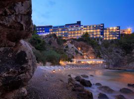 Hotel near 薩莫博爾