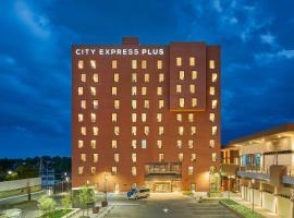 Hotel photo: City Express Plus Tampico