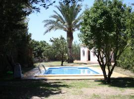 Hotel photo: Villa Ana
