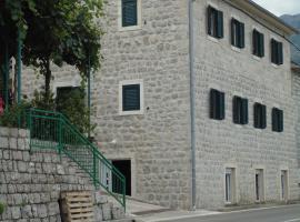 Hotel kuvat: Apartments Vila San