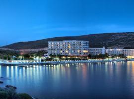 Hotel photo: Tusan Beach Resort - All Inclusive