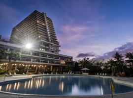 Hotel photo: Pacific Star Resort & Spa