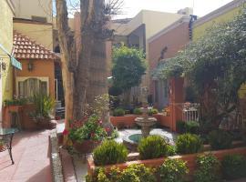 Hotelfotos: Hotel Jardín del Centro