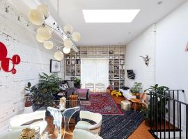 Photo de l'hôtel: NYC Style Loft in the Heart of Little Portugal
