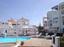 Hotel photo: Appartement face à l ocean