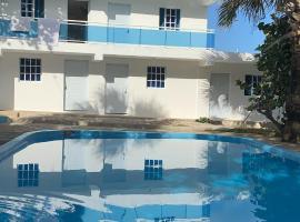 Hotel photo: Centro turistico villa brijida
