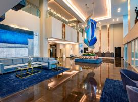 Hotel photo: Centara West Bay Residences & Suites Doha