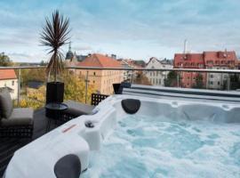 Hotel near Norrköping