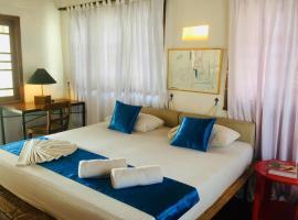 Hotel near Σρι Λάνκα