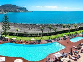Hotel photo: Apartments Cura Marina II Playa del Cura - LPA03084-SYC