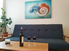 A picture of the hotel: Ηeart of Athens, Solonos str.