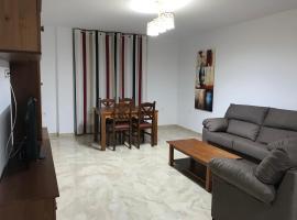 Hotel Photo: Apartamentos Turisticos Arquimedes
