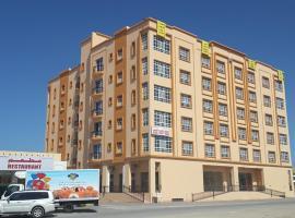 Hotel near Barka