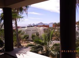 Hotel photo: Casita Miller