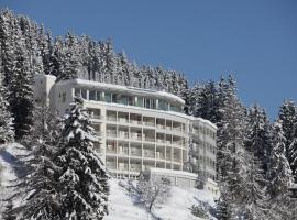 A picture of the hotel: Waldhotel Davos