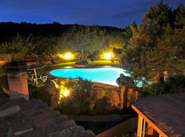 Hotel photo: Hotel Il Piccolo Golf