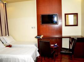Hotel photo: Mira Ajyad