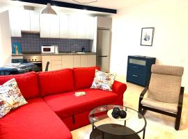 Hotel photo: Apartmento Brego - In the heart of the Town