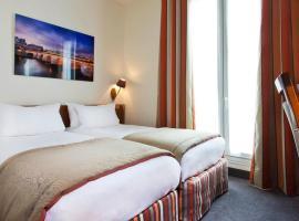 Hotel photo: HOTEL DE GRAND