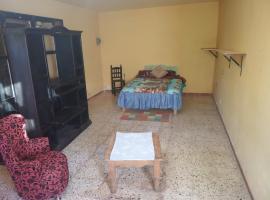 מלון צילום: El pueblito de Cholula