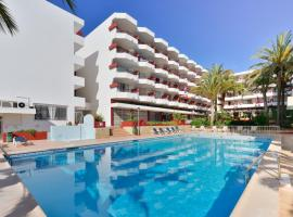 A picture of the hotel: Apartamentos Lido
