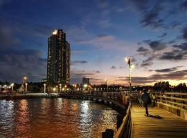 Apartemen Ancol Mansion Prices Photos Reviews Address Indonesia