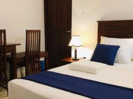 Hotel photo: Villa 406