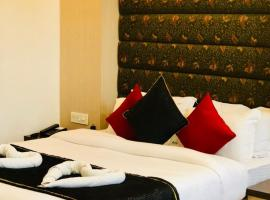 Хотел снимка: Hotel Prag Continental