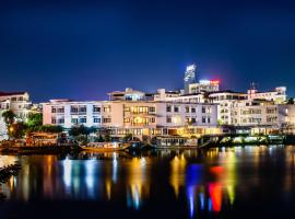 Hotel photo: Huong Giang Hotel Resort & Spa
