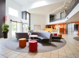 Ξενοδοχείο φωτογραφία: Premiere Classe Roissy CDG - Paris Nord 2 - Parc des Expositions