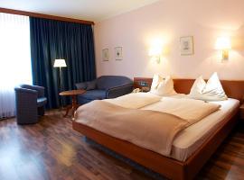 Fotos de Hotel: Hotel Carmen