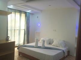Foto do Hotel: Spice Afrique Hotel