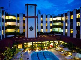 酒店照片: Silver Springs Hotel