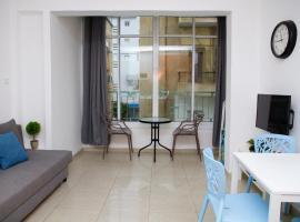 Hotel Photo: KAV Apartments - Sderot Ben Gurion 44