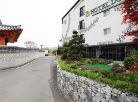 Hotel near Suwon