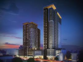 호텔 사진: Avida Towers Davao