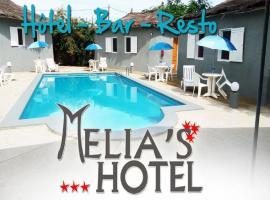 Hotel photo: Melia Hotel