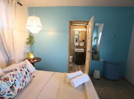 Fotos de Hotel: Vintage - Modern Bedrooms