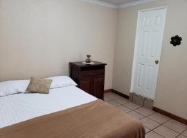 Hotel photo: Habitación en Las Victorias, Palin
