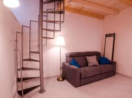 Hotel foto: Apartment Vicolo IV Mastrarua