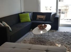Hotel photo: Cozy Flat in the hearth of North Nicosia --- 55-1