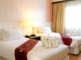 Hotel near Thaiföld