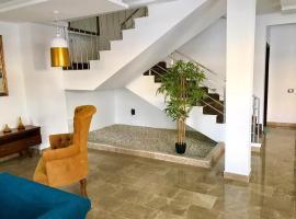 Hotel photo: superbe villa Gammarth Foret