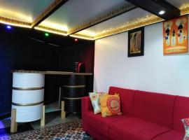 Hotel fotoğraf: Joli Studio avec mezzanine